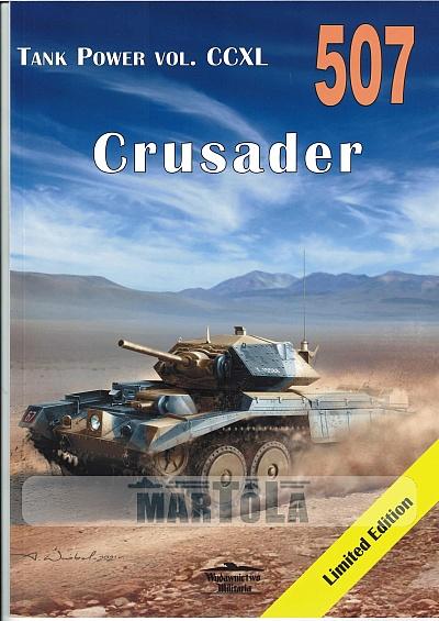 Crusader - MILITARIA
